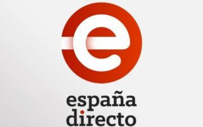 España Directo visita La Cerecera del Valle del Jerte