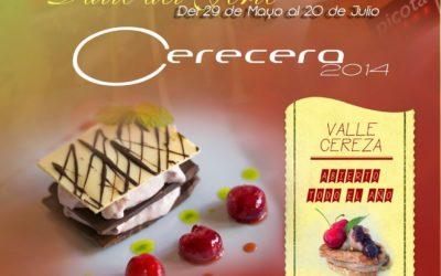 IX Jornadas Gastronómicas de la Cerecera Picota